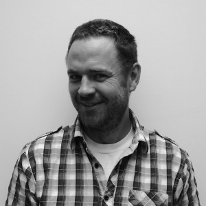 SEO manager Christopher Long
